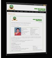 Sakthi Infotech - Hospital Management Software, Management