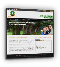 Web Design, Software Company - Coimbatore, Namakkal